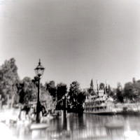 """Mark Twain on the Rivers of America"""